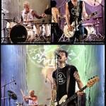 CORROSION OF CONFORMITY, ROCKNROLL ALLSTARS & DMTMC @ Getaway Festival 2011