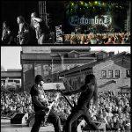 ENTOMBED & HÅRDA TIDER – Getaway Festival 9/7 2011