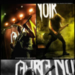 AURA NOIR – Getaway Festival 2011