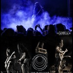 ALCEST & YEAR OF NO LIGHT @ DBE3 – Alba Iulia, Transylvania, Romania 19/8 2011