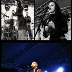LOELL DUINN & ROME  – DBE 3  /  Alba Iulia, Transylvania, Romania 20/8 2011