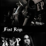 ANGREPP & FROST REIGN @ Luciferian Society 26/8 2011