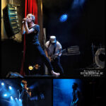BLINDSIDE –  R4CR Debaser Medis 28/9 2011