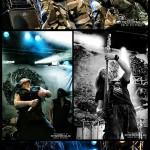 SCAR SYMMETRY – R4CR Debaser Medis 28/9 2011