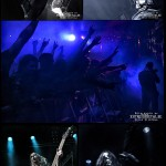 DARK FUNERAL – Sweden Rock Cruise 6/10 2011