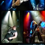 EXODUS – Sweden Rock Cruise 6/10 2011
