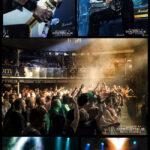 GAMMA RAY – Sweden Rock Cruise 6/10 2011