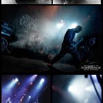 Mr. DEATH – Club Distortion, Kulturhuset 8/10 2011