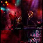GRAVE – Club Distortion, Studion 12/11 2011