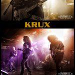 TRASH AMIGOS & KRUX – Debaser Slussen 29/12 2011