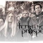 TERMINAL PROSPECT promo shoot 7/1 2012