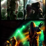 CANNIBAL CORPSE – Full Of Hate, Stockholm 27/2 2012