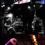 MISERY INDEX – Full Of Hate, Stockholm 27/2 2012