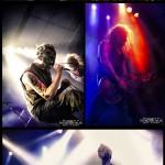 NEXUS INFERIS – Full Of Hate, Stockholm 27/2 2012