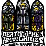DEATHHAMMER – Püssy a Go Go, Nalen Klubb 16/3 2012