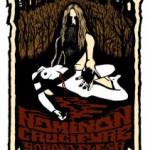 CRUCIFYRE @ Püssy a Go Go, Nalen Klubb 30/3 2012