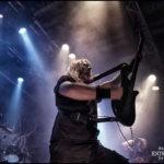 DEMONICAL –  Sthlm Death Feast 2012