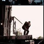 ADRENALINE MOB @ Sweden Rock Festival 8/6 2012