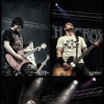 THE CROWN – Sweden Rock Festival 2012