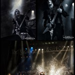 DARK FUNERAL –  Sweden Rock Festival 7/6 2012