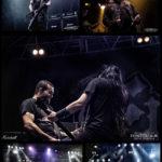 ENTOMBED – Sweden Rock Festival 2012