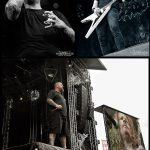 EXODUS – Sweden Rock Festival 7/6 2012