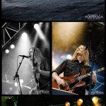 GRAVEYARD (Swe) @ Sweden Rock Festival 2012