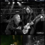 PENTAGRAM – Sweden Rock Festival 2012