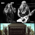 SAINT VITUS –  Sweden Rock Festival 7/6 2012  [Zeppelin Stage]