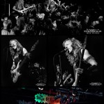DEATHHAMMER – Metal Magic V, Fredericia, Denmark 14/7 2012