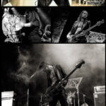 THE DEVIL´S BLOOD – Metal Magic 5 – Fredericia, Denmark 14/7 2012