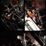 TURBOCHARGED –  Metal Magic V – Fredericia, Denmark 14/7 2012