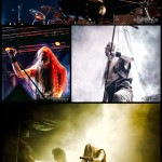BOLT THROWER @ Party.San – Schlotheim, Germany 9/8 2012