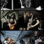 FESTER (SWE) – The Liffey 4/8 2012