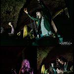 BLACK TRIP @ Püssy A Go Go – The Liffey 15/9 2012
