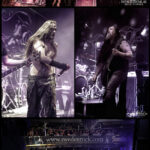 FINNTROLL – Sweden Rock Double Cruise 5/10 2012