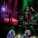 IN SOLITUDE – Sweden Rock Double Cruise 5/10 2012