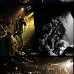MORBUS CHRON @ Blod & Svärd 4 Year Anniversary – Debaser Slussen 30/11 2012