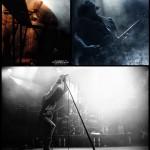 CANDLEMASS – Sweden Rock Magazine #100 – Debaser Medis 26/1 2013