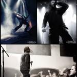 ENTOMBED – Sweden Rock Magazine #100 – Debaser Medis 26/1 2013