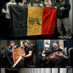 HELL at The Assembly Rooms, Derby, England ~ Pt. III: The Greatest Crowd On Earth