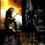 HELL at The Assembly Rooms, Derby, England ~ Pt. II: The Greatest Show On Earth