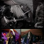 TRIBULATION RELEASEPARTY [live] @ The Liffey 9/3 2013