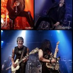 Queensrÿche – Sweden Rock Cruise 11-12/4 2013