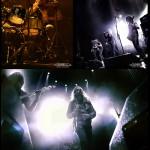 ANTICHRIST – Püssy A Go Go – Nalen 11/5 2013