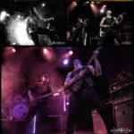 SYN:DROM –  Stockholm Death Feast 10/5 2013
