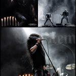 CANDLEMASS – Sweden Rock Festival 5/6 2013
