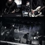 THE DEAD AND LIVING – Sweden Rock Festival 6/6 2013