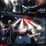 IHSAHN – Sweden Rock Festival 8/6 2013