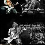 MORGANA LEFAY – Sweden Rock Festival 6/6 2013